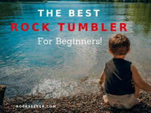 best rock tumbler