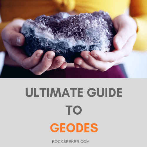 How To Find GEODES! The Ultimate Guide + (Fun Facts About