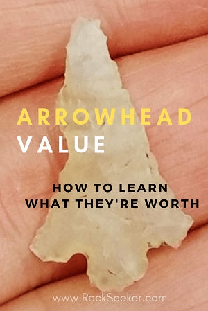 Indian Arrowheads Value: A Guide (Plus 3 Things That