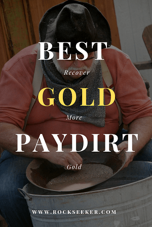 gold paydirt