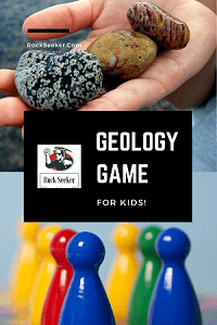 Rockon geology game review
