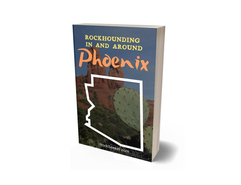 rockhounding near phoenix