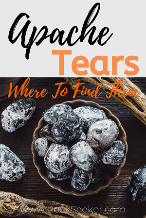 where to find apache tears