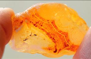 rocks minerals gemstones found in oregon
