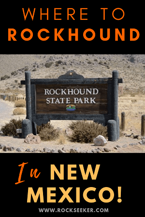 Rockhounding In New Mexico! (Complete Guide) - Rock Seeker