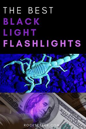 black light uv flashlight reviews
