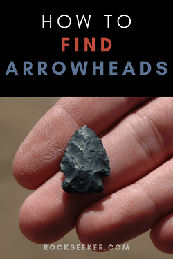 arrowhead hunting tips