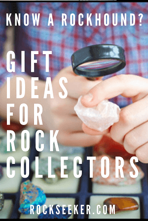 list of gift ideas for rock lovers