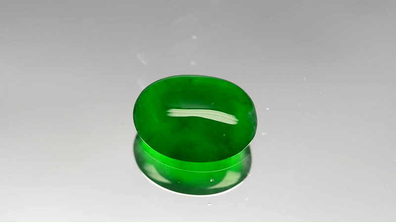 imperial jade gemstone