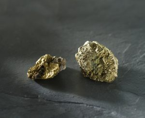 fools gold vs real gold