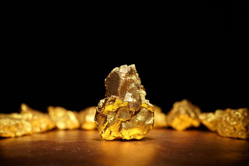 biggest gold nugget ever found