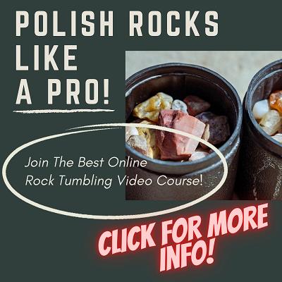 rock tumbling course