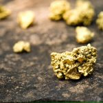 where to find gold in arizona