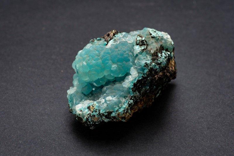 vanadinite mineral found in new mexico