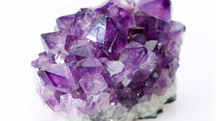 Purple Amethyst