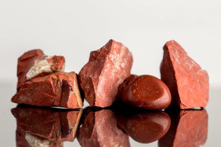 jasper rocks