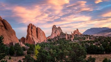where to go rockhounding in Colorado